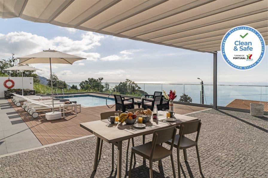 Villa in Portugal, Monte