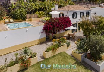 3 bedroom House for rent in Monte, Funchal