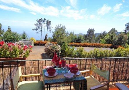 Apartment in Jardim da Serra, Madeira: