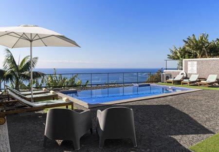 Villa in Fajã, Madeira