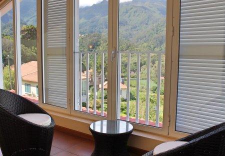 Apartment in Lameiros, Madeira
