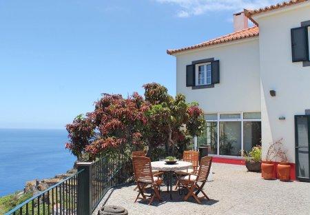 Villa in Lombo do Salão, Madeira