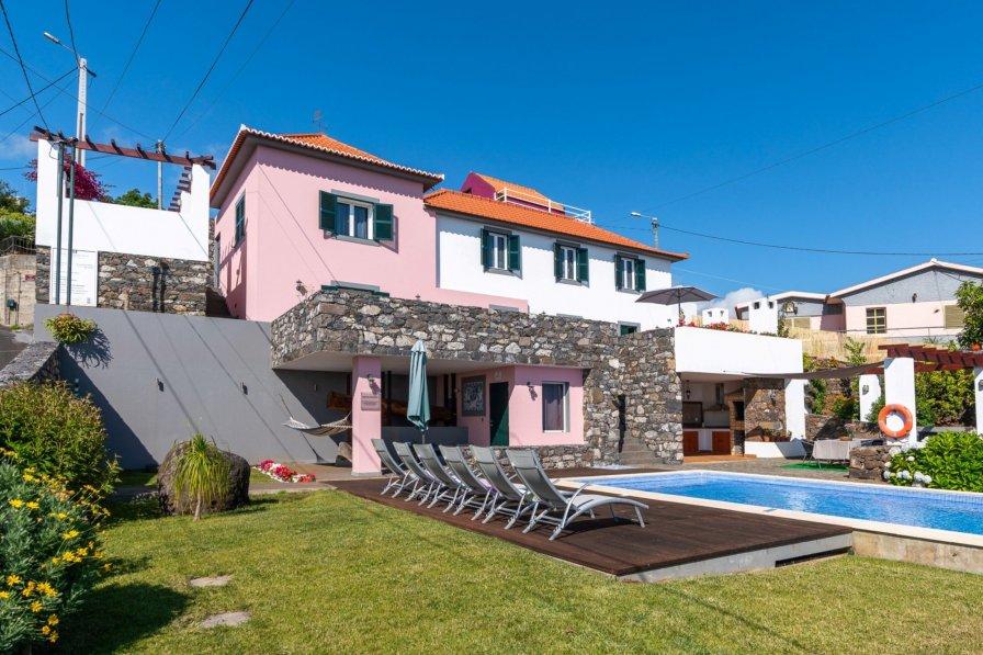 Villa in Portugal, Lombo da Estrela
