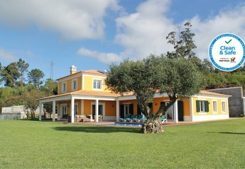 4 bedroom Villa for rent in Central Lisbon