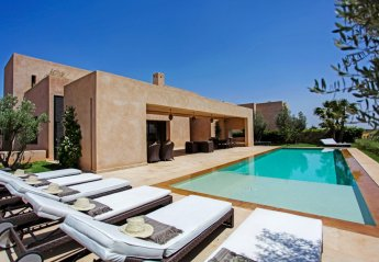 5 bedroom Villa for rent in Marrakech City