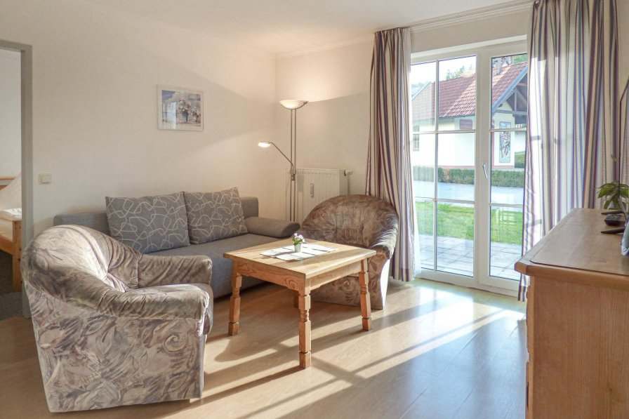 Apartment in Germany, Viechtach