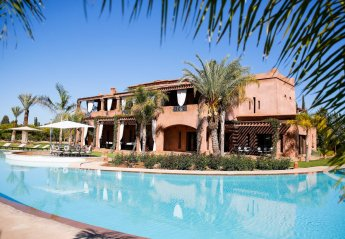 6 bedroom Villa for rent in Marrakech City