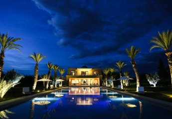 7 bedroom Villa for rent in Marrakech City