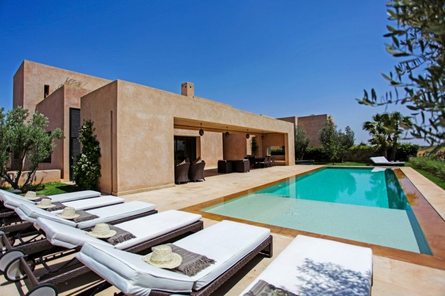 Villa Hasna