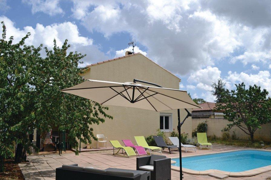 Villa in France, Bassan