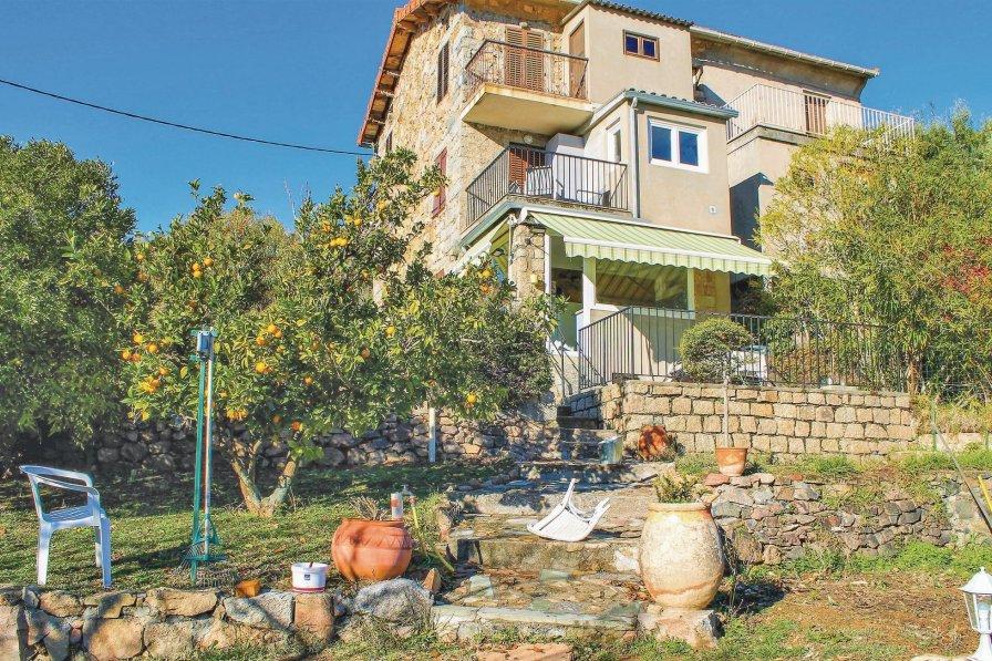 Apartment in France, Sarrola-Carcopino