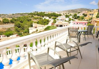 0 bedroom Villa for rent in Moraira