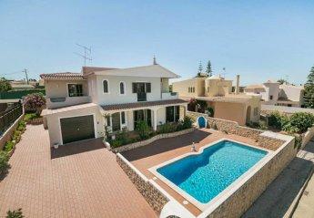 0 bedroom Villa for rent in Albufeira
