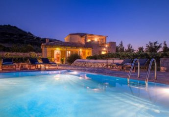 0 bedroom Villa for rent in Zakynthos