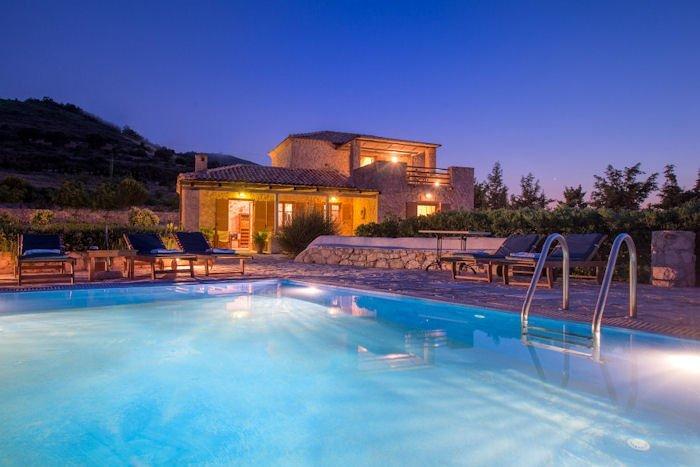 Villa in Greece, Zakynthos