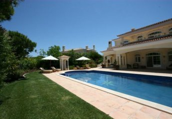 0 bedroom Villa for rent in Vale do Lobo