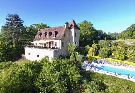 Villa in Castelnaud-la-Chapelle, France: DCIM\100MEDIA\DJI_0063.JPG