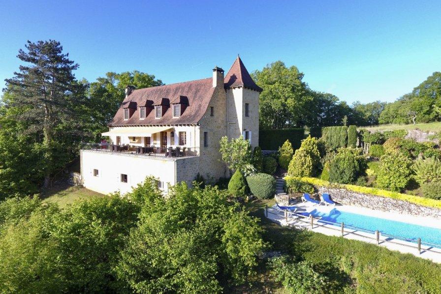 Villa in France, Castelnaud-la-Chapelle: DCIM\100MEDIA\DJI_0063.JPG