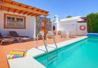 0 bedroom Villa for rent in Puerto del Carmen