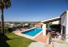 Villa in Cala Tirant, Menorca