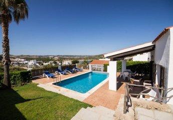 0 bedroom Villa for rent in Es Mercadal