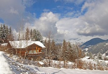 0 bedroom Villa for rent in St Gervais Les Bains