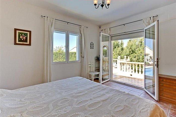 Villa in Spain, Benitachell