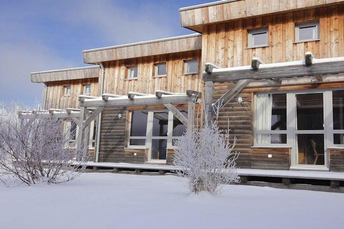 Ski Chalet Hotentauern
