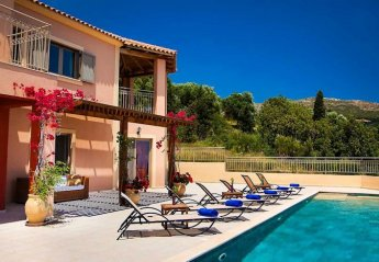 0 bedroom Villa for rent in Kefalonia