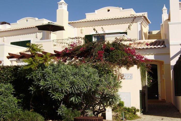 Villa Vale Do Lobo 1225