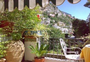0 bedroom Villa for rent in Positano