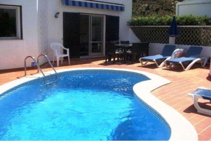 Villa Vale Do Lobo 917