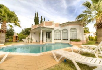 0 bedroom Villa for rent in Vilamoura