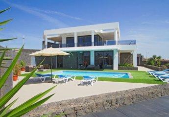 0 bedroom Villa for rent in Tias