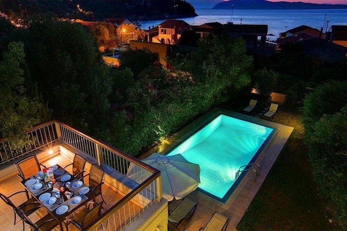 Villa Asonitis