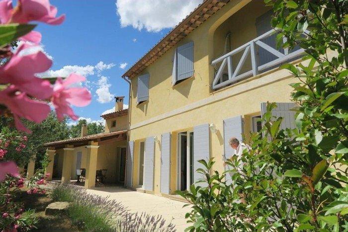 Villa Tullerie