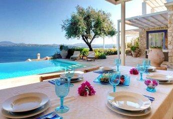 0 bedroom Villa for rent in Barbati