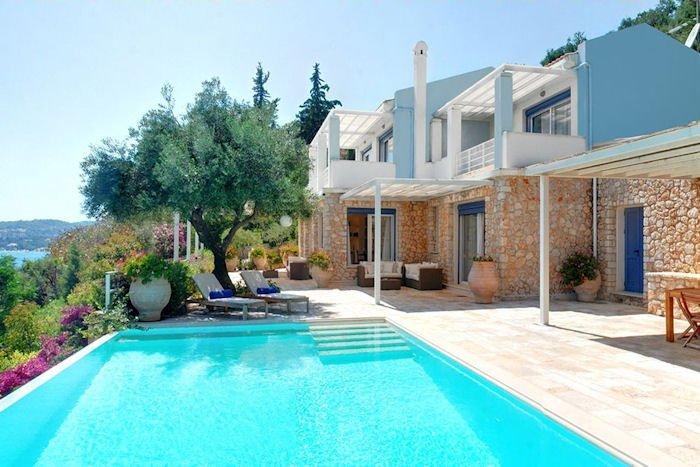 Villa Barbati Tria