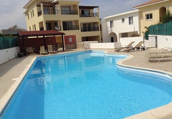 1 bedroom Apartment for rent in Kapparis