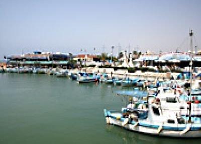 Apartment in Cyprus, Kapparis: Ayia Napa harbour