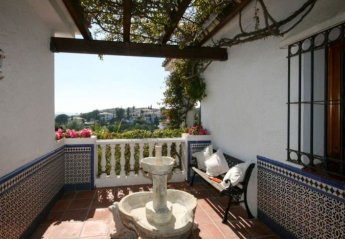 0 bedroom Villa for rent in Mijas