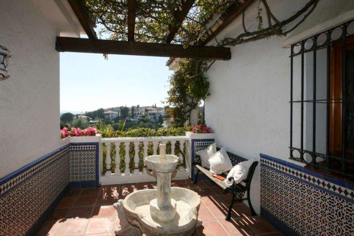 Villa in Spain, Urbanización Doña Pilar