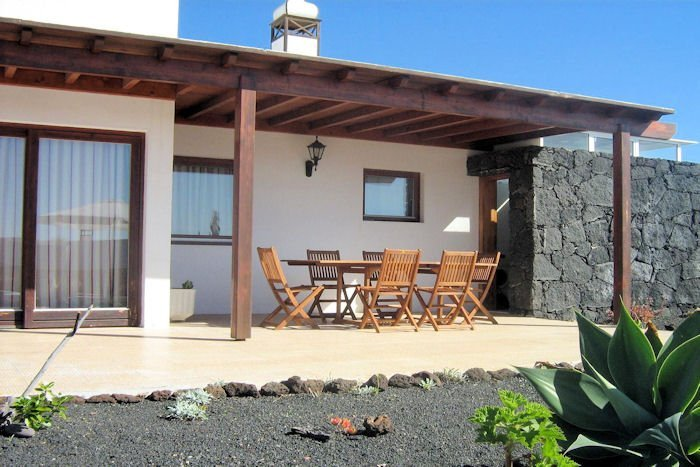 Villa in Spain, Montaña Roja