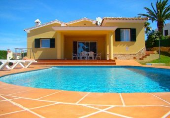 0 bedroom Villa for rent in Alaior