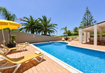 0 bedroom Villa for rent in Carvoeiro