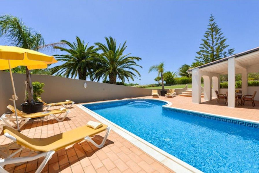 Atlantic Villa Portugal Location
