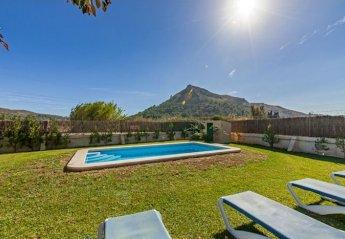 0 bedroom Villa for rent in Alcudia