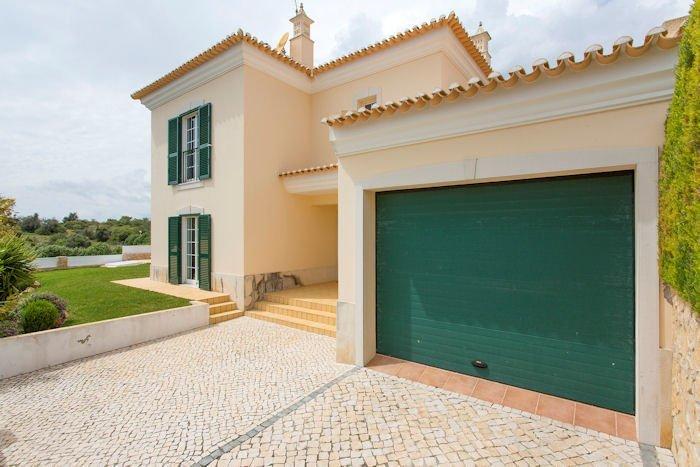 Villa Alcantarilha