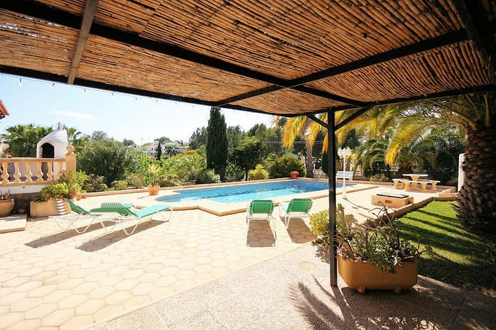 Villa in Spain, San Jaime