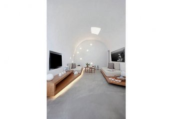 0 bedroom Villa for rent in Santorini